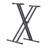 Double-X Keyboard Stands