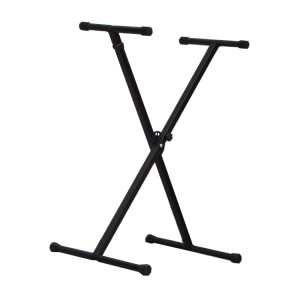 Single-X Keyboard Stands