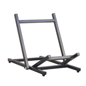 Tilt-Back Monitor/Amp Stand