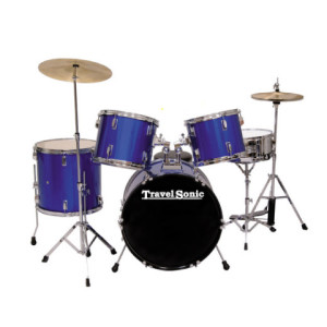 Travel Sonic Drum Kits