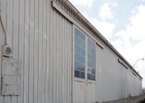 Warehousing & Distirbution