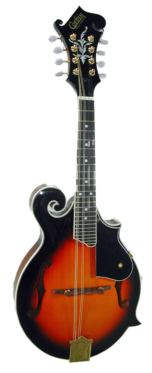 Mandolin (F Style)
