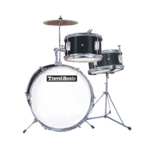 Junior and Mini Drum Sets