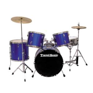Travel Sonic Drum Kits