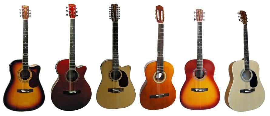 acoustic-guitars